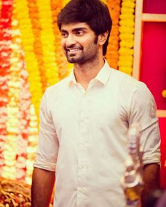 Atharvaa pairing up with Hanshika for the 1st time