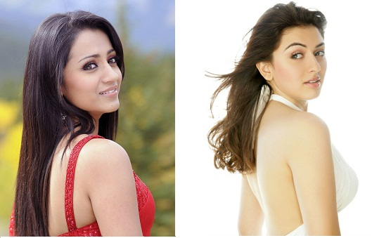 Two heroines to unveil 2nd look poster of Arya's next flick