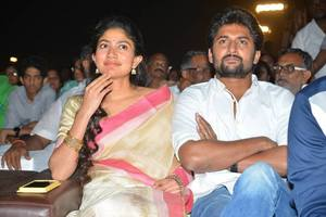 MCA Movie Release Event stills.