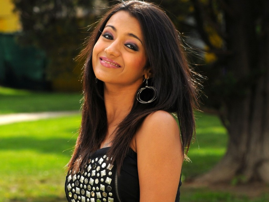 Trisha also competes with Suriya on this Pongal festive