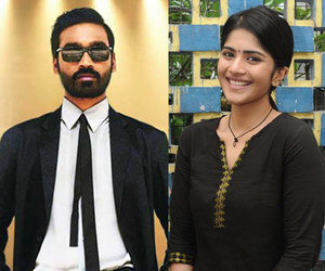 Another single track from Dhanush's Enai Nokki Payum Thotta