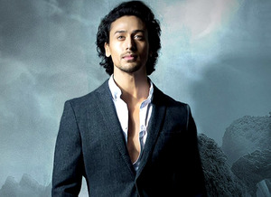 Tiger Shroff will next be seen in the Sajid Nadiadwala production