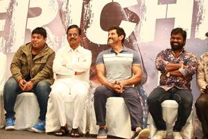 Sketch Success Meet Stills.