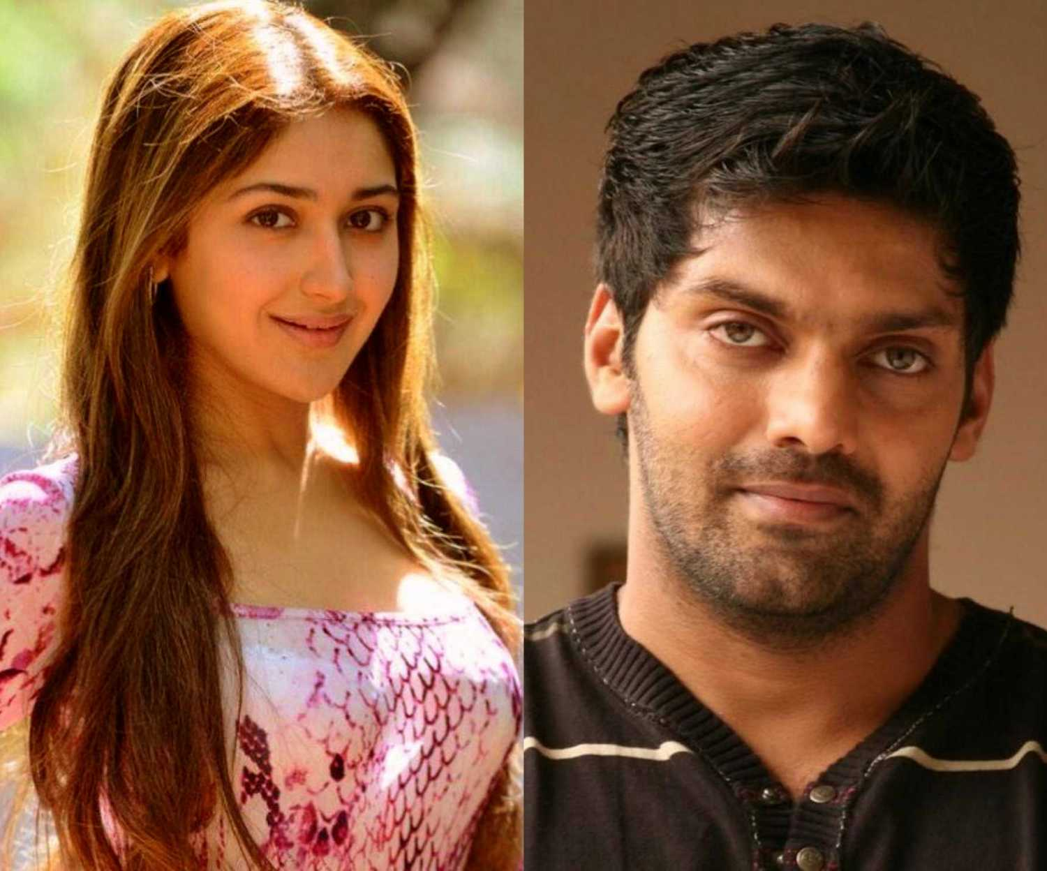 Arya's first movie for this year releases on March 30