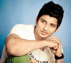 Jiiva join hands with National Award winning director