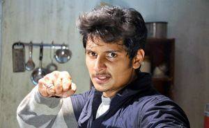 Actor Jiiva turns to serious mode after 'Ko'