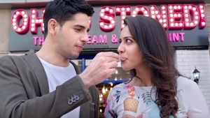 Aiyaary requested to be re screened for a reason