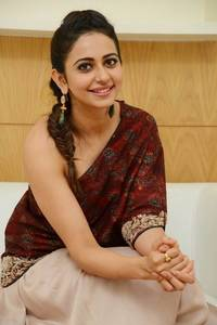 Rakul Preet Singh latest Photos.