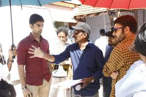 Boomerang Movie Shooting Spot Pictures.