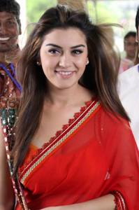 Hansika Motwani Latest Images.