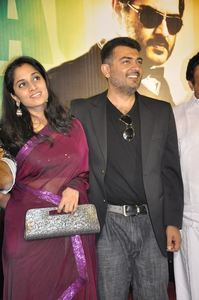 Ajith and Shalini Photo Collections.