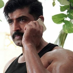 Arun Vijay Latest Stills.