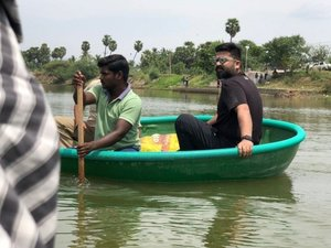 Latest Pictures Of Silambarasan.
