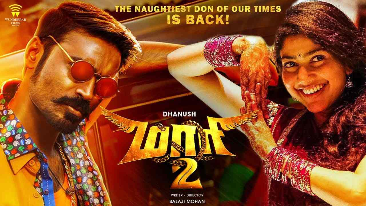 Dhanush resume Maari 2 shoot; goes on floor next week