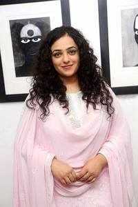 Nithya Menen New Stills.