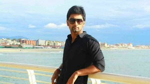 Atharvaa's next release on May 18