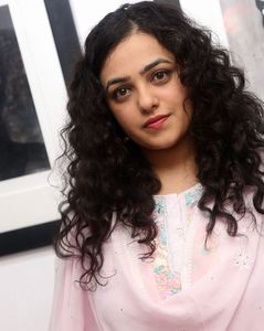 Nithya Menen Latest Stills.