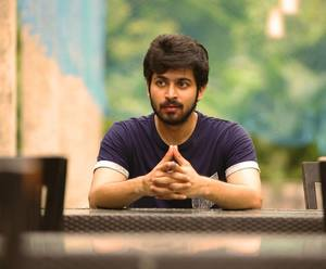 Stunning Actor Harish Kalyan Stills.