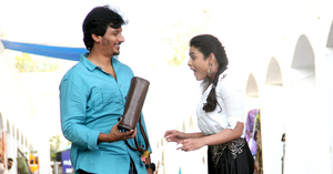 Jiiva's Gorilla starts shooting in Chennai with huge sets