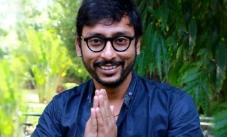 RJ Balaji political entry rumours have come to an end