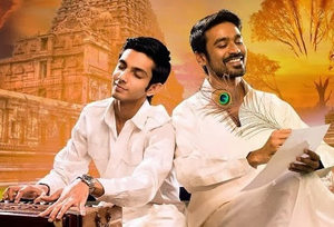 Dhanush and Anirudh finally has taken a important decision