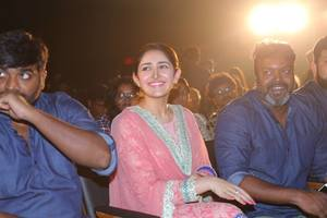 Junga Audio Launch Photos.