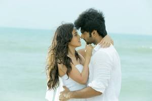 Semma Botha Aagatha Exclusive Photos.