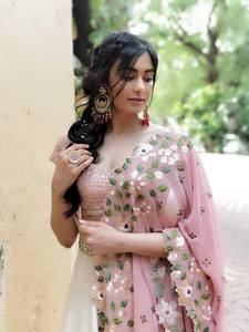 Actress Adah Sharma Sizzling Stills