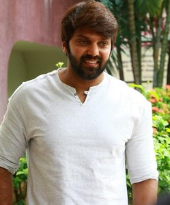 Actor Arya Recent Images.