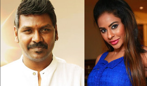 LAWRENCE IS READY TO TAKE SRI REDDY IF SHE PROVES