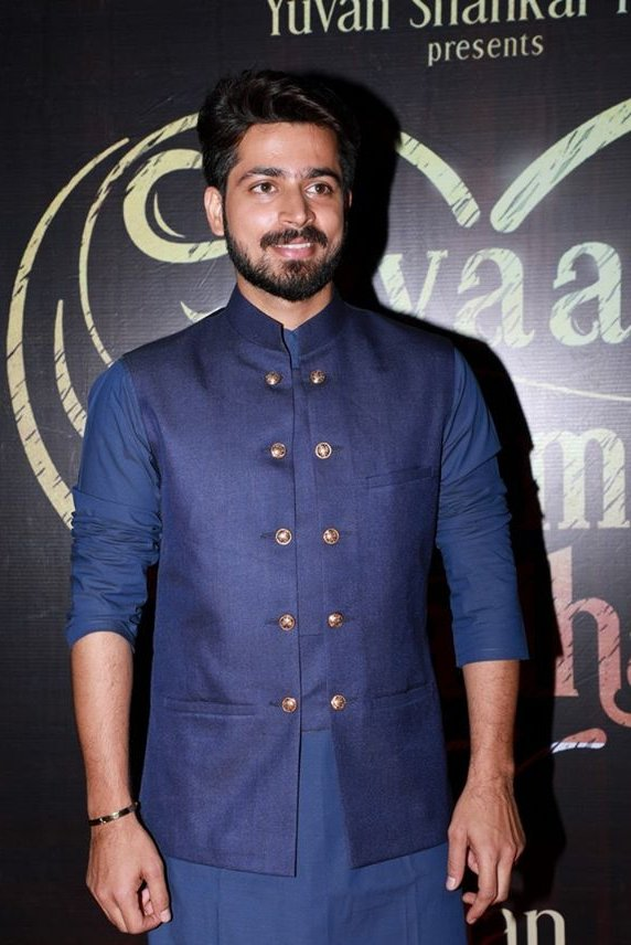 Celebs at Pyaar Prema Kaadhal Movie Audio Launch Stills.