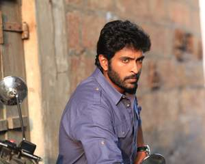 Kalaipuli S Thanu next with Vikram Prabhu