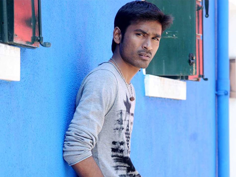Dhanush ready to join with Mundasupatti director
