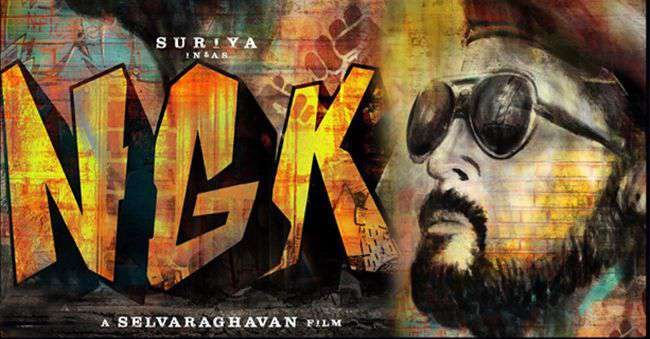 Huge love for Suriya among Telugu audience in NGK sets