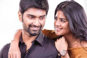 Atharvaa's Boomerang is certified - CBFC gives a clean sheet