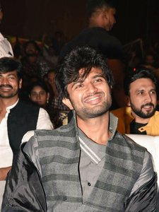 Taxiwaala Movie Pre Release Event