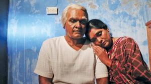 "Herewith we forward the press release pertaining to ""Seethakaathi"""