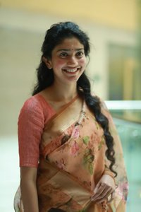 Sai Pallavi Sizzling Images From Maari 2 Press Meet