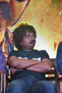 Maari 2 Press Meet Stills.