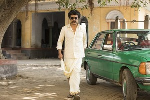 Petta Movie Stills.