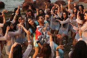 Charlie Chaplin 2 Exclusive Images.