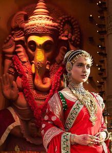 Manikarnika The Queen of Jhansi Fresh Images.
