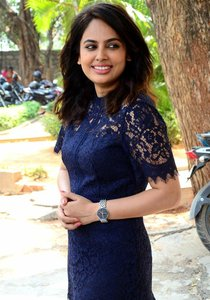 Nandita Swetha Dazzling Pictures.