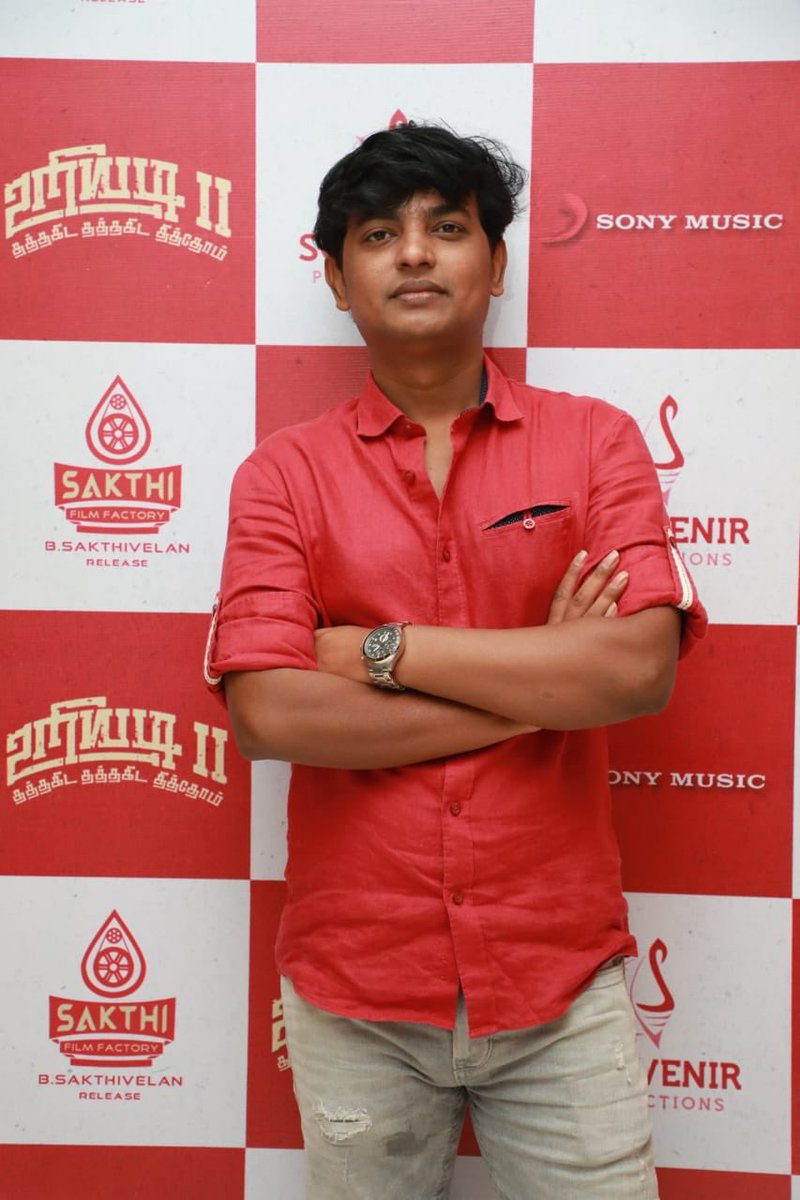 Uriyadi 2 Exclusive Stills.