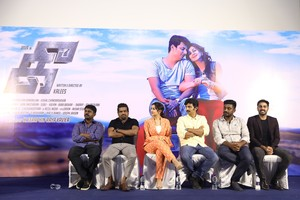 Kee Movie Press Meet Images