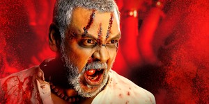 Kanchana 3 Exclusive Images.