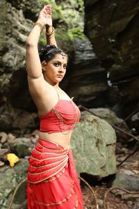 Neeya 2 Exclusive Stills.