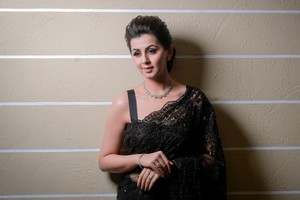 Nikki Galrani Photo shoot Images.