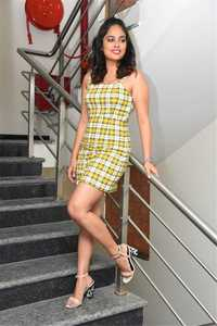 Nandita Swetha Latest Pictures.