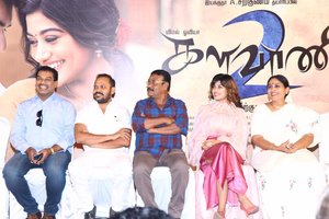 Kalavani 2 Press Meet Photos.